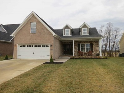 3025 Equestrian Court Bowling Green Ky 42104 South