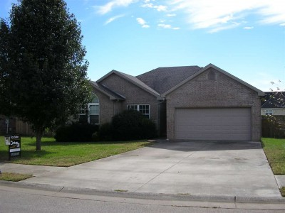 2621 Wild Horse Court Bowling Green Ky 42101 South