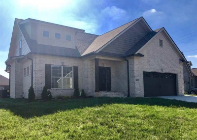 3071 Equestrian Court Bowling Green Ky 42104 South