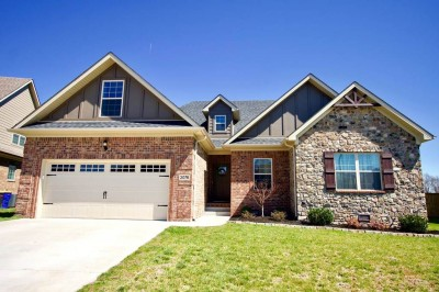 3076 Equestrian Court Bowling Green Ky 42104 South