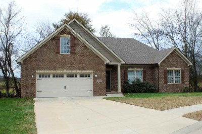 3013 Equestrian Court Bowling Green Ky 42104 South