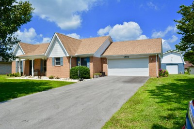 Southwest Pulaski, KY Real Estate - Homes for Sale