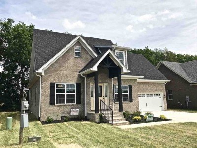 3056 Equestrian Court Bowling Green Ky 42104 South