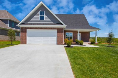 7022 Shelton Lane, Bowling Green, KY