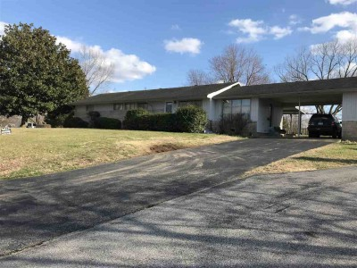 408 Oakview Drive, Greenville, KY