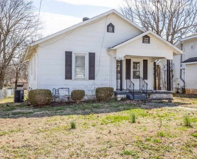 1410 Nutwood Street, Bowling Green, KY