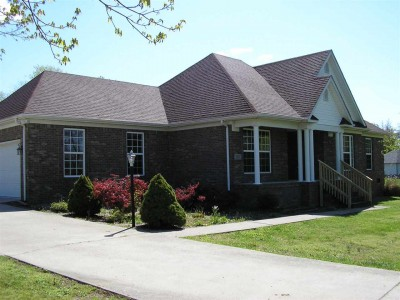 148 Winding Creek Road, Smiths Grove, KY