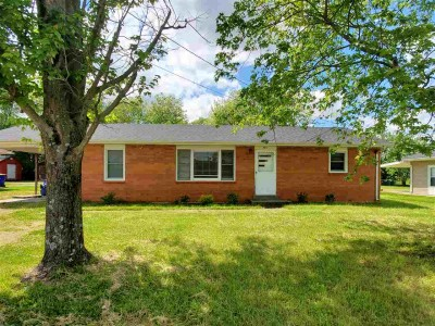 503 Robey Street, Franklin, KY