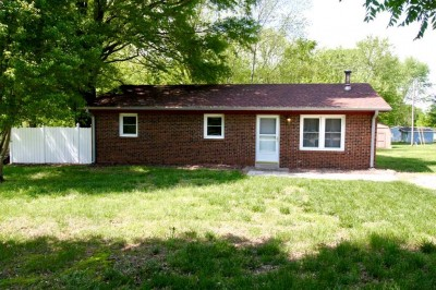 826 Clarence O'dell Road, Bowling Green, KY