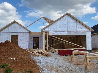 Lot 47 Brownstone Farms Subdivision, Bowling Green, KY