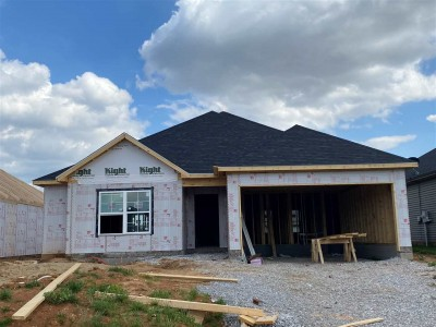 Lot 48 Brownstone Farms Subdivision, Bowling Green, KY