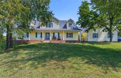 352 Whitecotton Drive, Bowling Green, KY