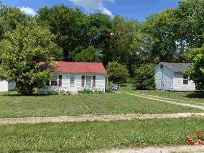 1627 Sharon Drive, Bowling Green, KY