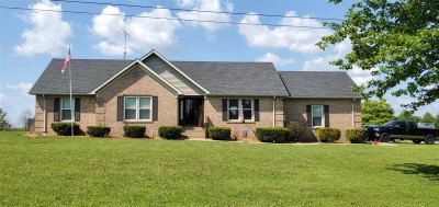 4470 Scottsville Road, Franklin, KY