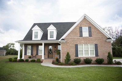 1303 Burr Oaks Court, Bowling Green, KY