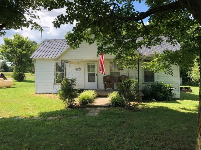 2648 Henson Road, Bowling Green, KY