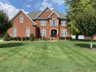 850 Shadow Grass Way, Bowling Green, KY
