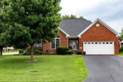857 Muirfield Circle, Bowling Green, KY