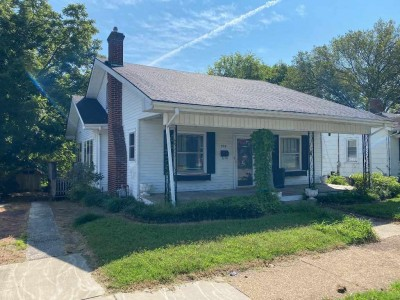 908 11th Avenue, Bowling Green, KY