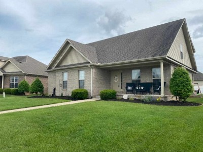827 Mccausland Avenue, Bowling Green, KY