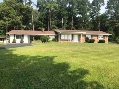 29 Barren River Dam Road, Scottsville, KY