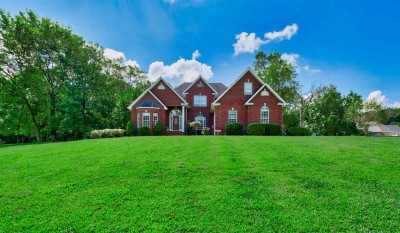 403 Stonewall Drive, Russellville, KY