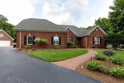 918 Sandwedge Court, Bowling Green, KY