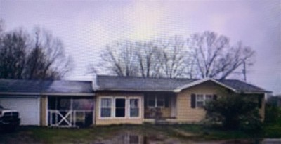 6261 Brownsford Road, Scottsville, KY