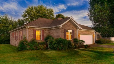 3308 Cave Springs Avenue, Bowling Green, KY