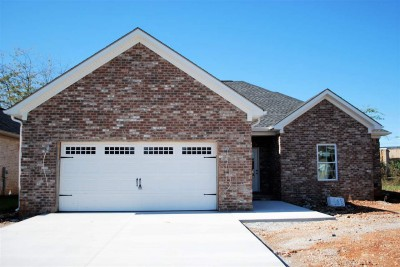 448 Upper Ridge Court, Bowling Green, KY