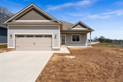 455 Upper Ridge Court, Bowling Green, KY