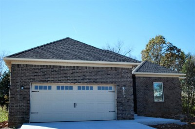 456 Upper Ridge Court, Bowling Green, KY