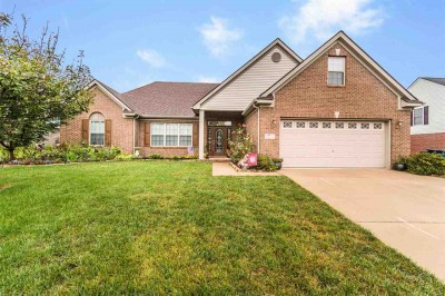 917 Sugarberry Avenue, Bowling Green, KY