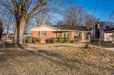 1334 Normalview Drive, Bowling Green, KY