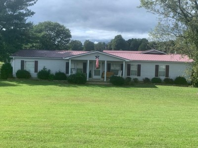 259 Garmon Ferry Road, Burkesville, KY