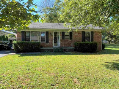 1011 Rose Avenue, Franklin, KY