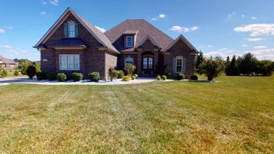 400 Castle Peak Court, Bowling Green, KY