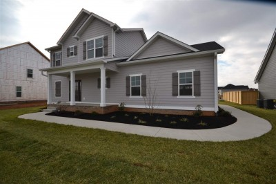 649 Carter Sims Road, Bowling Green, KY