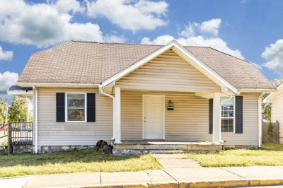 304 12th Street, Bowling Green, KY