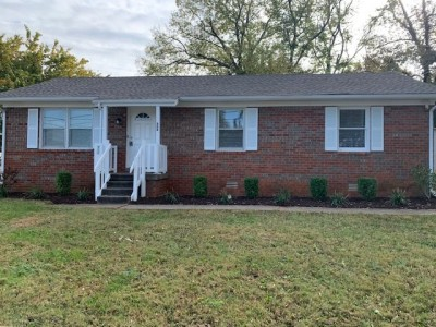604 Mitchell Court, Bowling Green, KY