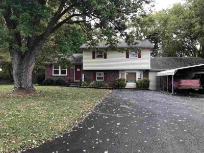 247 Meadow Hill, Bowling Green, KY