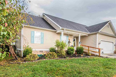 1327 Wintercress Lane, Bowling Green, KY