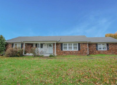 450 Mount Olivet Road, Bowling Green, KY