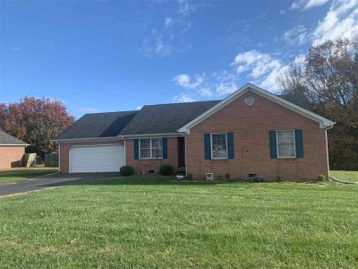 48 Applegate Court, Scottsville, KY