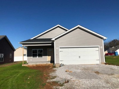 7213 Eagle Stone Lane, Bowling Green, KY