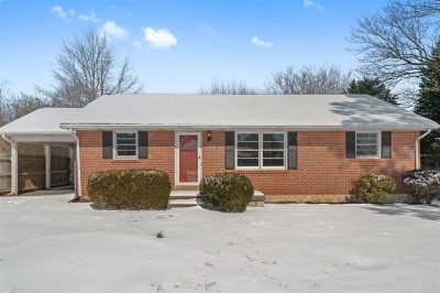 107 Robin Avenue, Bowling Green, KY