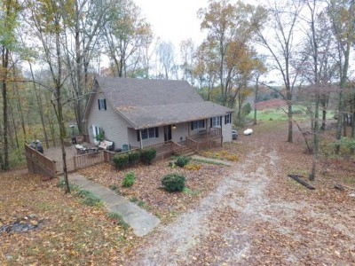 1320 W G Talley Road, Alvaton, KY
