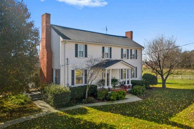 11 Old Port Oliver Road, Scottsville, KY