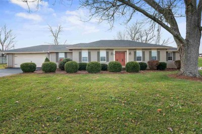 527 Elrod Road, Bowling Green, KY