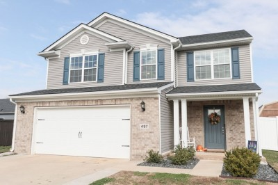 497 Vining Court, Bowling Green, KY